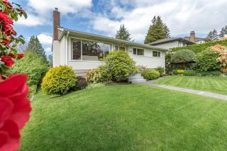 Photo 1: 8115 STRATHEARN Avenue in Burnaby: South Slope House for sale (Burnaby South)  : MLS®# R2282540