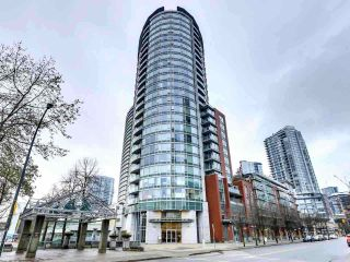 Main Photo: 2306 58 KEEFER Place in Vancouver: Downtown VW Condo for sale (Vancouver West)  : MLS®# R2544385