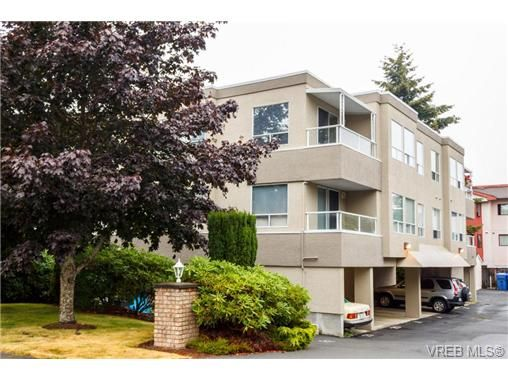Main Photo: 103 9919 Fourth St in SIDNEY: Si Sidney North-East Condo for sale (Sidney)  : MLS®# 680108