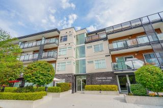 """Photo 3: 212 12070 227TH Street in Maple Ridge: East Central Condo for sale in """"STATION ONE"""" : MLS®# R2615568"""