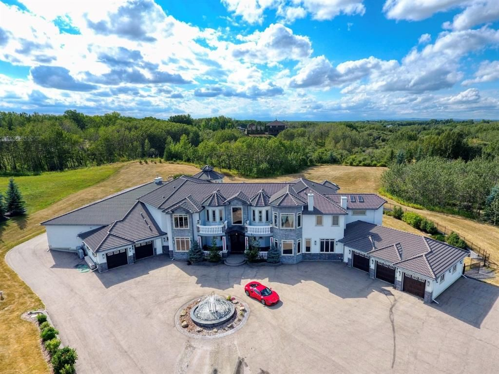 Main Photo: 75 GRAY Way in Rural Rocky View County: Rural Rocky View MD Detached for sale : MLS®# A1033665