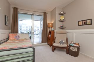"""Photo 9: 403 3142 ST JOHNS Street in Port Moody: Port Moody Centre Condo for sale in """"SONRISA"""" : MLS®# R2499050"""