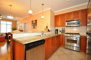Photo 6: 337 4280 Moncton Street in The Village: Home for sale : MLS®# V930286