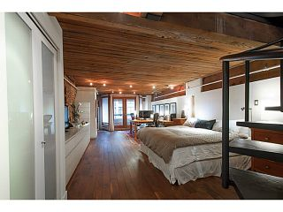 """Photo 13: 7-12 550 BEATTY Street in Vancouver: Downtown VW Condo for sale in """"550 Beatty"""" (Vancouver West)  : MLS®# V1105963"""