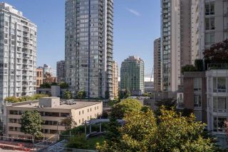 """Photo 26: 808 565 SMITHE Street in Vancouver: Downtown VW Condo for sale in """"Vita"""" (Vancouver West)  : MLS®# R2575019"""