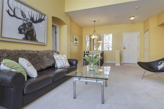 Photo 3: 412 5835 HAMPTON Place in Vancouver: University VW Condo for sale (Vancouver West)  : MLS®# R2439213