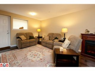 """Photo 9: 14656 73RD AV in Surrey: East Newton House for sale in """"CHIMNEY HEIGHTS"""" : MLS®# F1214538"""