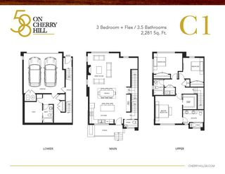 """Photo 8: 4 33209 CHERRY Avenue in Mission: Mission BC Townhouse for sale in """"58 on CHERRY HILL"""" : MLS®# R2250079"""