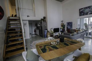 "Photo 9: 312 1238 SEYMOUR Street in Vancouver: Downtown VW Condo for sale in ""Space"" (Vancouver West)  : MLS®# R2443132"