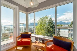 Photo 3: PH1 2245 ETON STREET in Vancouver: Hastings Condo for sale (Vancouver East)  : MLS®# R2161942