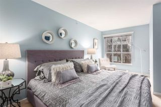 """Photo 13: 306 2161 W 12TH Avenue in Vancouver: Kitsilano Condo for sale in """"The Carlings"""" (Vancouver West)  : MLS®# R2319744"""