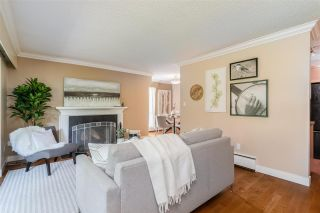 """Photo 9: 210 2255 W 8TH Avenue in Vancouver: Kitsilano Condo for sale in """"WEST WIND"""" (Vancouver West)  : MLS®# R2583835"""