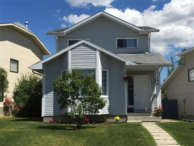 Main Photo: 184 MILLBANK DR SW in Calgary: Millrise House for sale : MLS®# C4018488