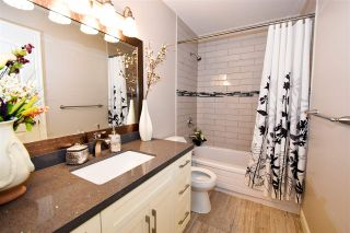 """Photo 9: 19 7553 HUMPHRIES Court in Burnaby: Edmonds BE Townhouse for sale in """"HUMPHRIES COURT"""" (Burnaby East)  : MLS®# R2110591"""