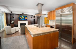 Photo 8: 1602 1169 W CORDOVA Street in Vancouver: Coal Harbour Condo for sale (Vancouver West)  : MLS®# R2618233