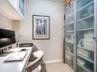 Photo 14: 802 1650 W 7TH Avenue in Vancouver: Fairview VW Condo for sale (Vancouver West)  : MLS®# R2521575