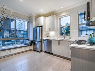 """Photo 8: 32 757 ORWELL Street in North Vancouver: Lynnmour Townhouse for sale in """"Connect at Nature's Edge"""" : MLS®# R2452069"""