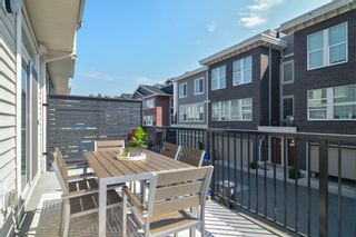 """Photo 25: 44 8371 202B Street in Langley: Willoughby Heights Townhouse for sale in """"Kensington Lofts"""" : MLS®# R2606298"""