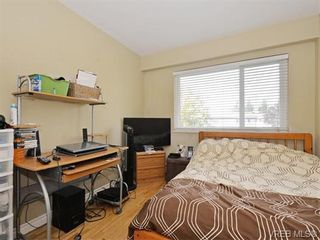 Photo 13: 418 W Burnside Rd in VICTORIA: SW Tillicum Row/Townhouse for sale (Saanich West)  : MLS®# 743664