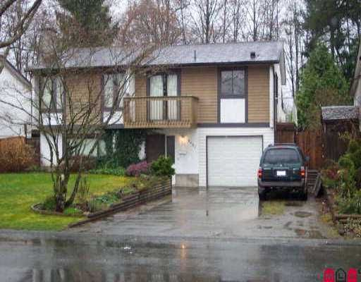 Main Photo: 8607 TULSY CR in Surrey: Queen Mary Park Surrey House for sale : MLS®# F2605466