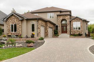 Photo 22: 71 McDowell Drive in Winnipeg: Charleswood Residential for sale (South Winnipeg)  : MLS®# 1600741
