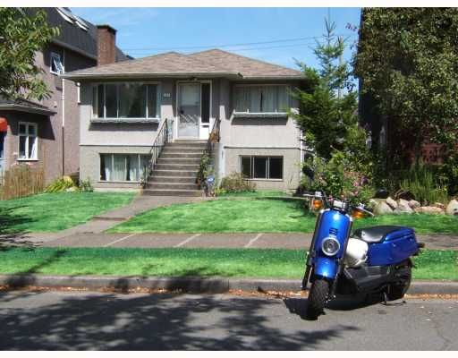 """Main Photo: 637 E 11TH Avenue in Vancouver: Mount Pleasant VE House for sale in """"MOUNT PLEASANT"""" (Vancouver East)  : MLS®# V725387"""