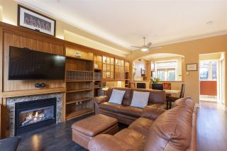 Photo 5: 5338 OAK STREET in Vancouver: Cambie Townhouse for sale (Vancouver West)  : MLS®# R2528197