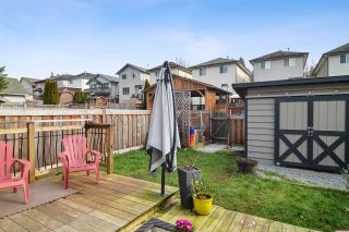 Photo 21: 10288 243 Street in Maple Ridge: Albion House for sale : MLS®# R2544837