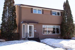 Photo 1: 862 Borebank Street in Winnipeg: River Heights Residential for sale (1D)  : MLS®# 1906422