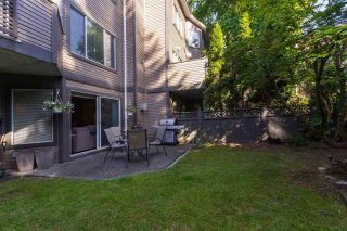Photo 20: 5 1251 LASALLE Place in Coquitlam: Canyon Springs Townhouse for sale : MLS®# R2174861