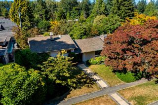 """Photo 30: 4875 COLLEGE HIGHROAD in Vancouver: University VW House for sale in """"UNIVERSITY ENDOWMENT LANDS"""" (Vancouver West)  : MLS®# R2611401"""