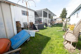 Photo 3: 71 1840 160TH Street in Surrey: King George Corridor Manufactured Home for sale (South Surrey White Rock)  : MLS®# R2558094