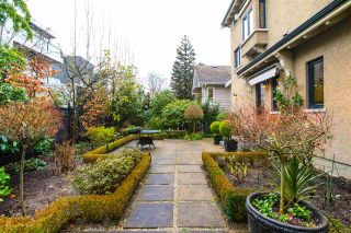 Photo 38: 3670 CAMERON Avenue in Vancouver: Kitsilano House for sale (Vancouver West)  : MLS®# R2565530