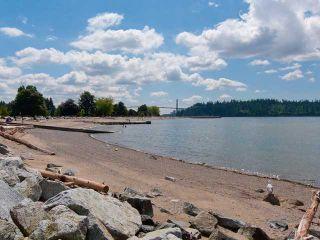 "Photo 14: # 1002 2167 BELLEVUE AV in West Vancouver: Dundarave Condo for sale in ""VANDEMAR WEST"" : MLS®# V1019394"