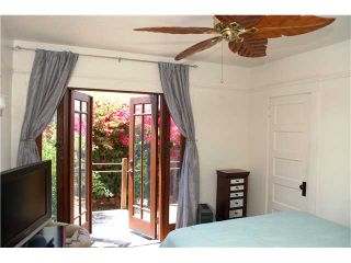 Photo 11: HILLCREST House for sale : 2 bedrooms : 3722 Richmond Street in San Diego