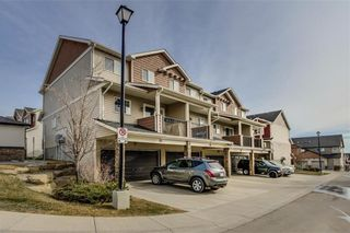 Main Photo: 93 Pantego NW in Calgary: Panorama Hills Row/Townhouse for sale : MLS®# A1134851