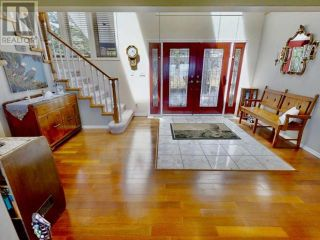 Photo 5: 2102 DONKERSLEY ROAD in Powell River: House for sale : MLS®# 15932