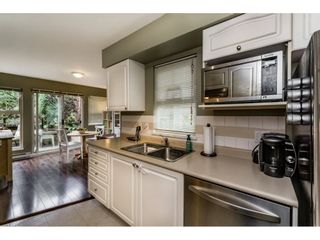 """Photo 7: 71 65 FOXWOOD Drive in Port Moody: Heritage Mountain Townhouse for sale in """"FOREST HILL"""" : MLS®# R2103120"""
