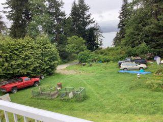Photo 1: 485 Cedar St in : Isl Alert Bay House for sale (Islands)  : MLS®# 876758