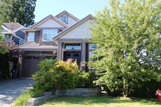 Photo 2: 14997 34B AVENUE in Rosemary West: Home for sale : MLS®# R2178004