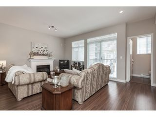 """Photo 3: 15 6036 164 Street in Surrey: Cloverdale BC Townhouse for sale in """"Arbour Village"""" (Cloverdale)  : MLS®# R2445991"""