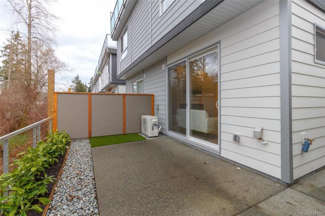 Photo 23: Photos: 104 3328 Radiant Way in : La Happy Valley Row/Townhouse for sale (Langford)  : MLS®# 824101