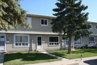 Photo 1: 58 2131 Oak Street: Sherwood Park Townhouse for sale : MLS®# E4246293