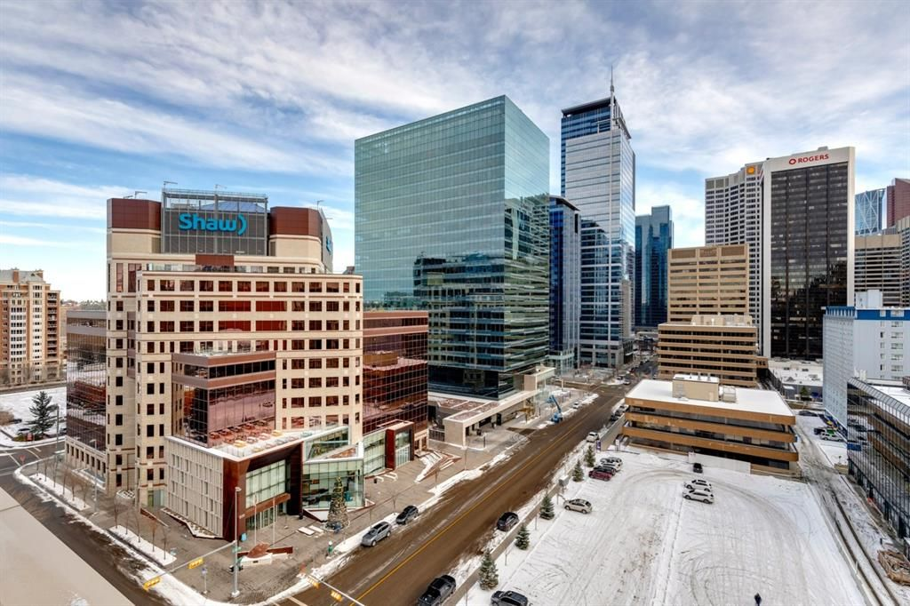 Photo 44: Photos: 1001 701 3 Avenue SW in Calgary: Downtown Commercial Core Apartment for sale : MLS®# A1050248