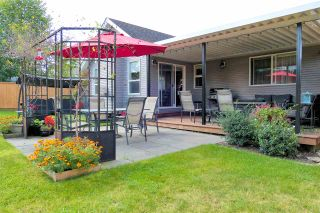 Photo 25: 3668 GREENDALE Court in Abbotsford: Abbotsford West House for sale : MLS®# R2506337