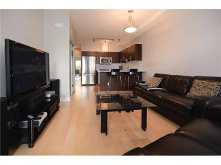 """Photo 3: 1871 STAINSBURY Avenue in Vancouver: Victoria VE Townhouse for sale in """"THE WORKS"""" (Vancouver East)  : MLS®# V834837"""