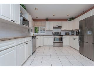 Photo 11: 11128 157 Street in Surrey: Fraser Heights House for sale