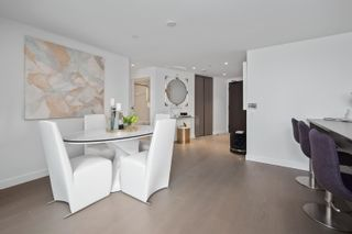 """Photo 10: 2403 620 CARDERO Street in Vancouver: Coal Harbour Condo for sale in """"Cardero"""" (Vancouver West)  : MLS®# R2613755"""