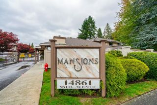 Main Photo: 237 14861 98 Avenue in Surrey: Guildford Townhouse for sale (North Surrey)  : MLS®# R2623200