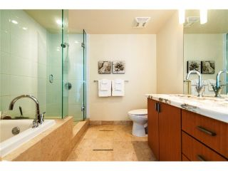 """Photo 6: 2804 1205 W HASTINGS Street in Vancouver: Coal Harbour Condo for sale in """"CIELO"""" (Vancouver West)  : MLS®# V1026183"""